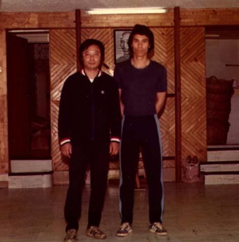 Wong Shun Leung & Yuen Yim Keung